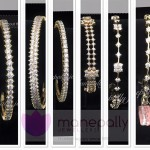 Latest Diamond Bangle Collections
