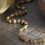 Gold Bead Chain Designs