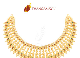 Thangamayil Jewellery Designs