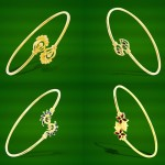 Light Weight Gold Jewellery Collections