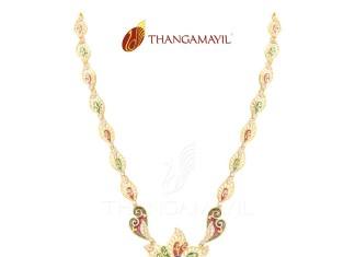 Gold Aaram Design