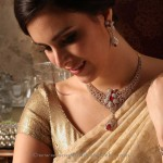 Gold Diamond Jewellery Collections from Josalukkas