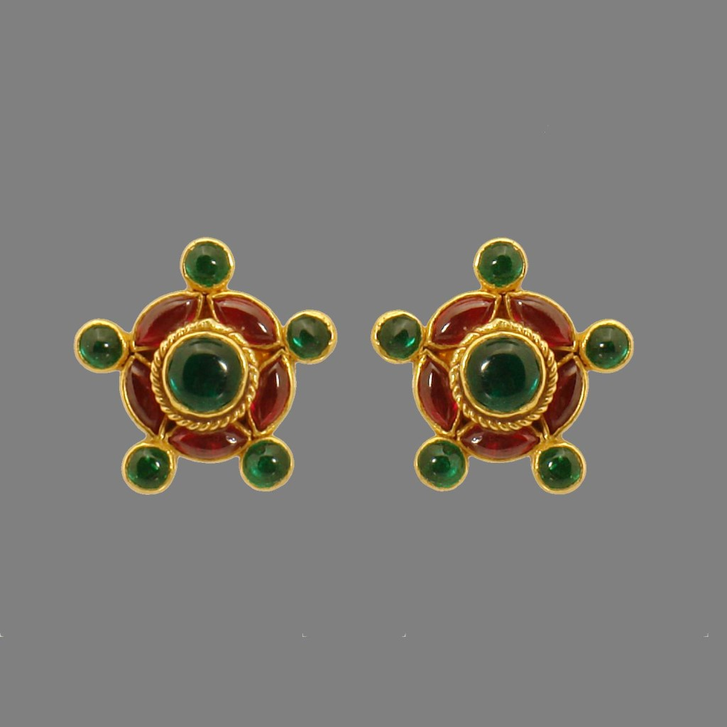 Indian Antique Jewellery Designs