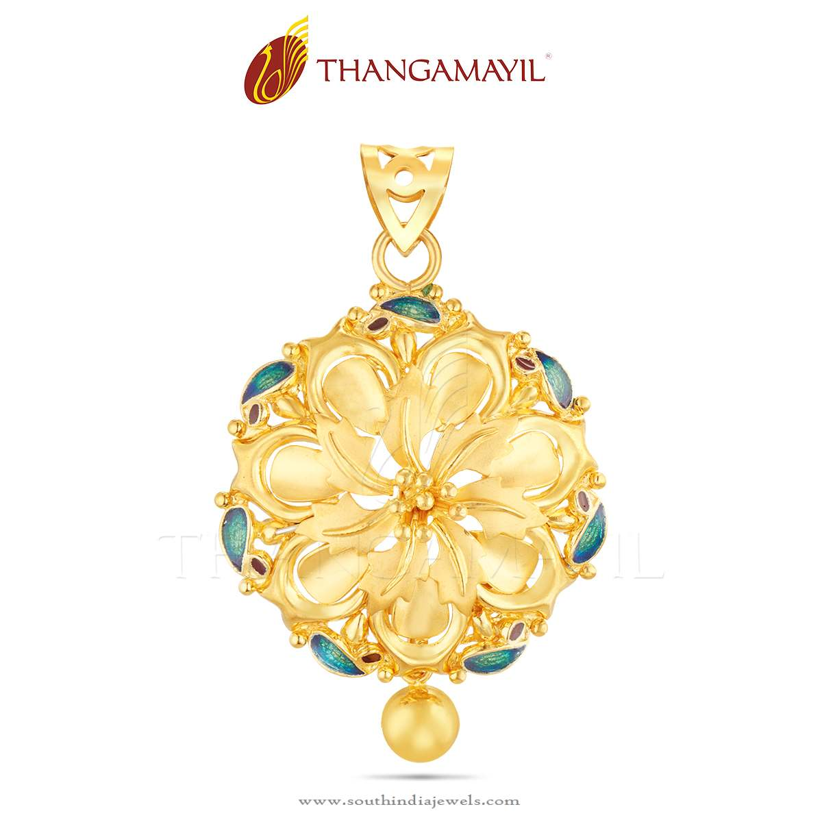 designs thangamayil pin gold pendants from collections design and pendant indian jewellery