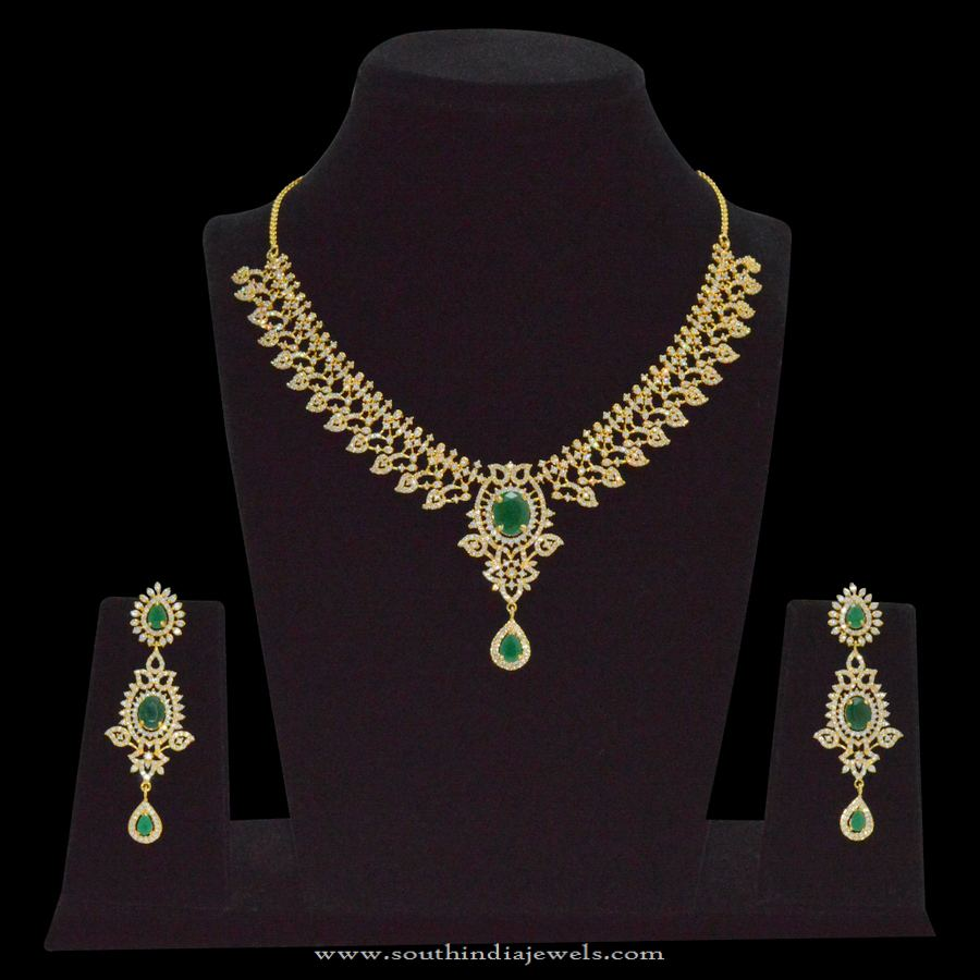 1 Gram Gold Jewellery Collections
