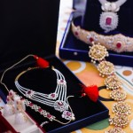 Indian Bridal Diamond Jewellery Sets