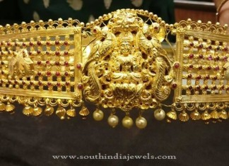 265 Grams Gold Massive Laskhmi Vadanm