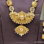 Indian Bridal Jewellery sets