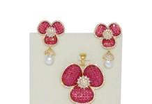 Indian Pendant Designs