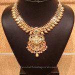 Light Weight Temple Mango Necklace from NAJ
