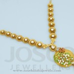 22K Gold Necklace Designs from Josco Jewellers