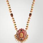 Gold Ball Haram Design