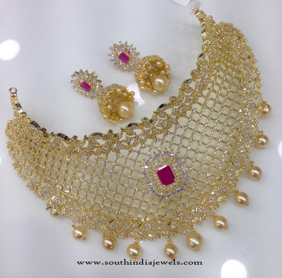 gold maalyaa chain plated gram