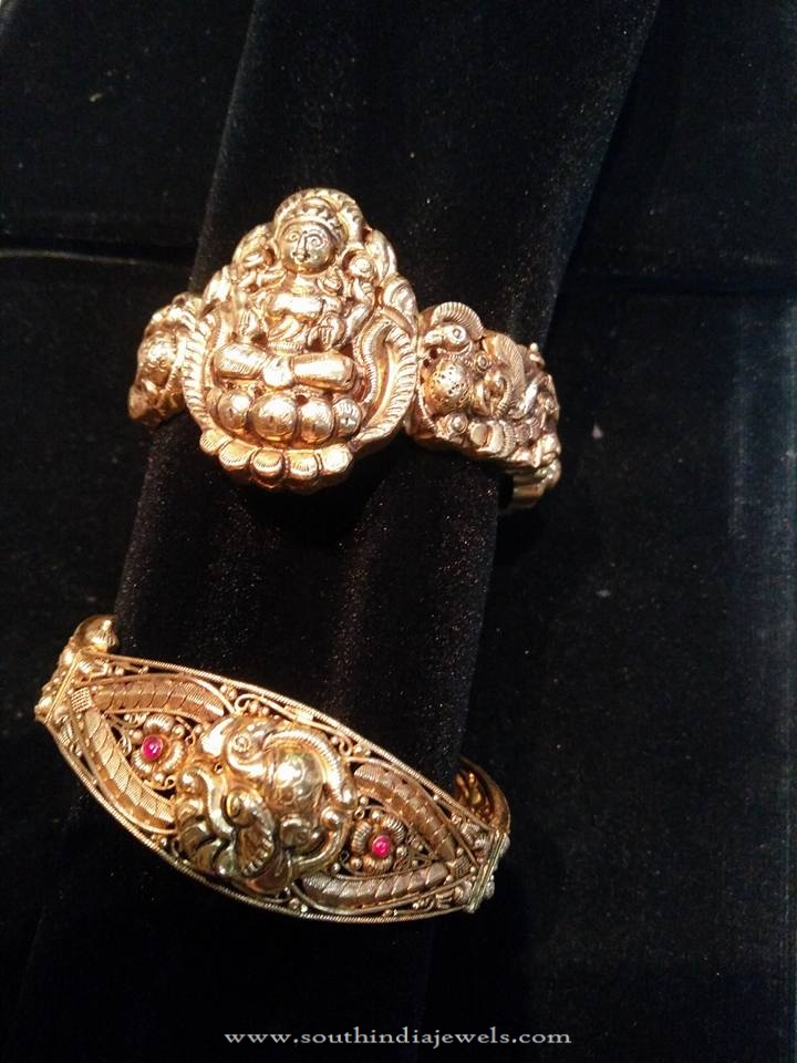 Gold Bangle Images