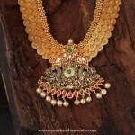 Smashing Indian Antique Bridal Jewellery Necklace