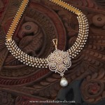 New Model Diamond Necklace