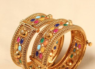 Imitation Adjustable Bangles