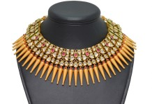 Kerala Traditional Jewellery Sets