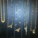 Gold Long Mangalsutra Chain Designs