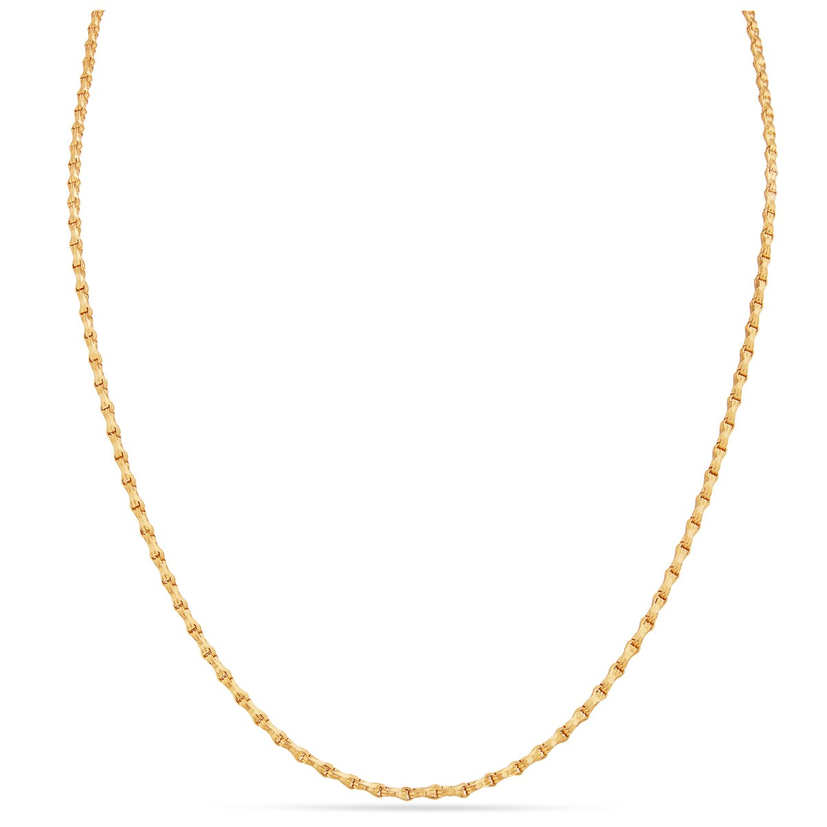 10 Gram Gold Chain Designs with Price ~ South India Jewels