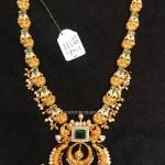 Beautiful Emerald Haram from PSJ