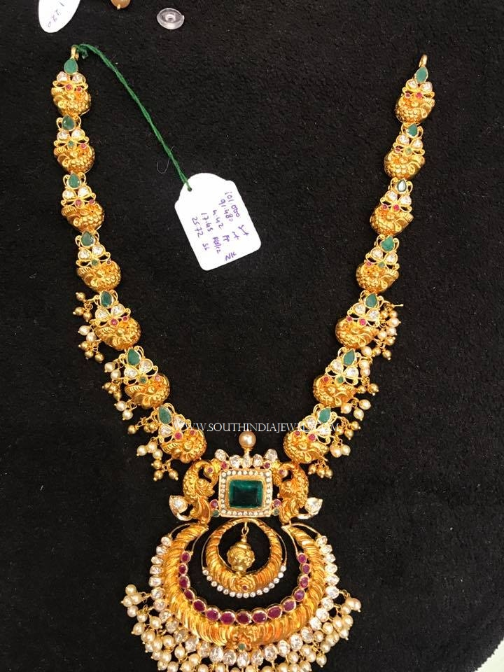 Beautiful Emerald Haram from PSJ