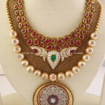 Big Bold Necklace Design