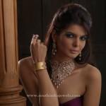 Fancy Diamond Jewellery Sets