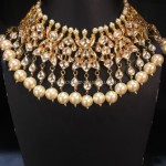 Kundan Statement Necklace