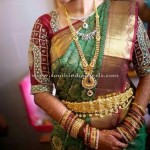 Gold Wedding Jewellery Designs