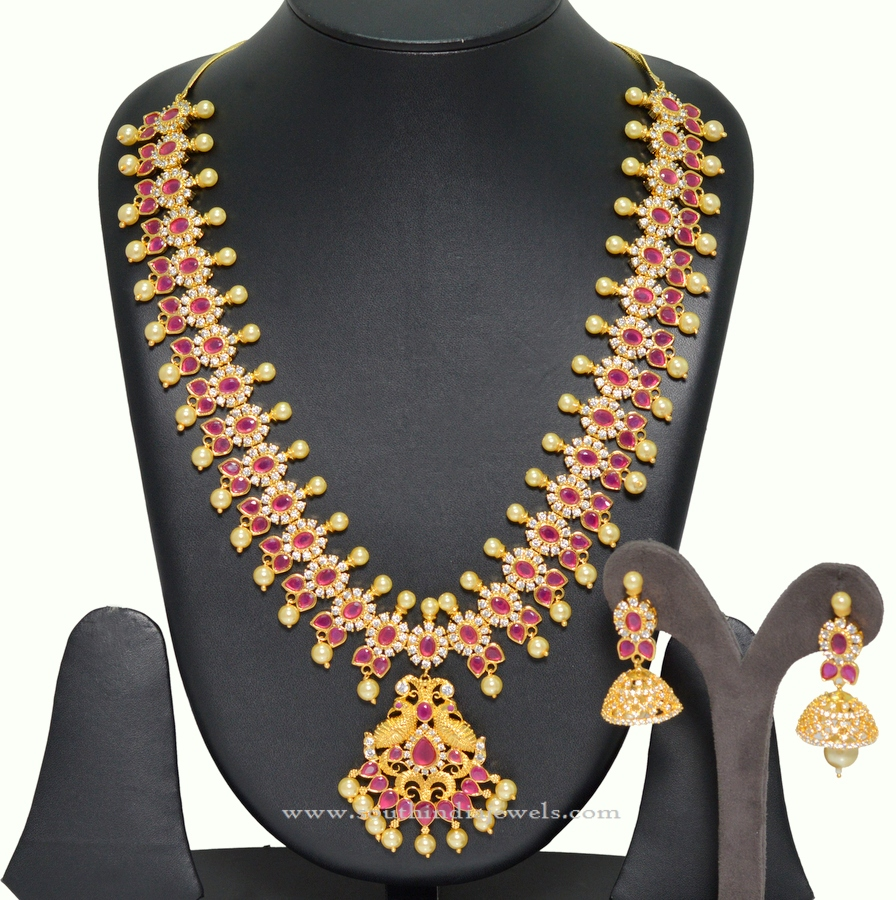 Artificial Necklace Set Online