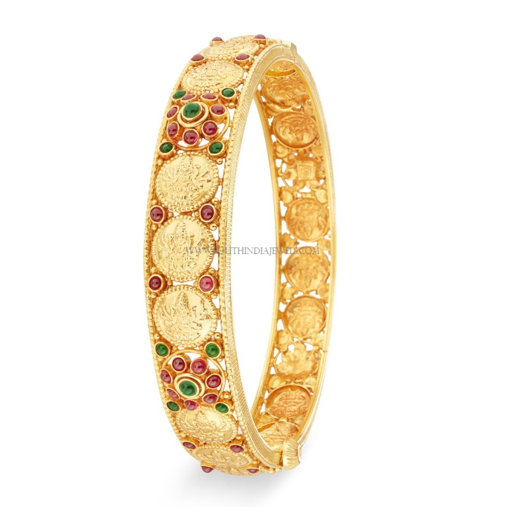 gold kangan designs with price and weight