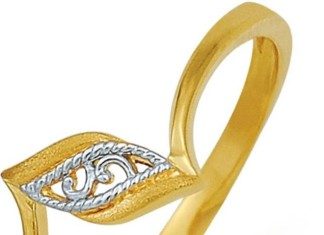 Gold Ring Price Below 6000