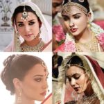 Tanishq Gold Maang Tikka Designs