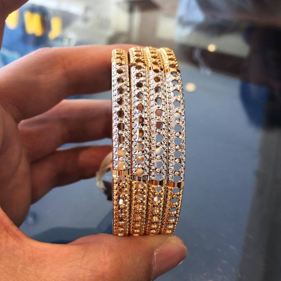 Gold Jewellery | South India Jewels | Page 6