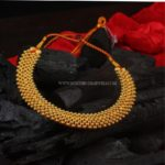 Gold Necklace Designs Below 10 Grams With Price
