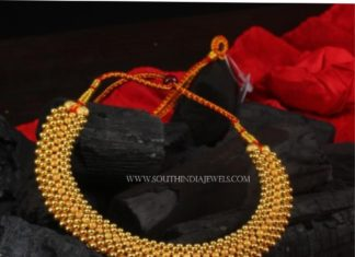 gold necklace designs in 10 grams with price