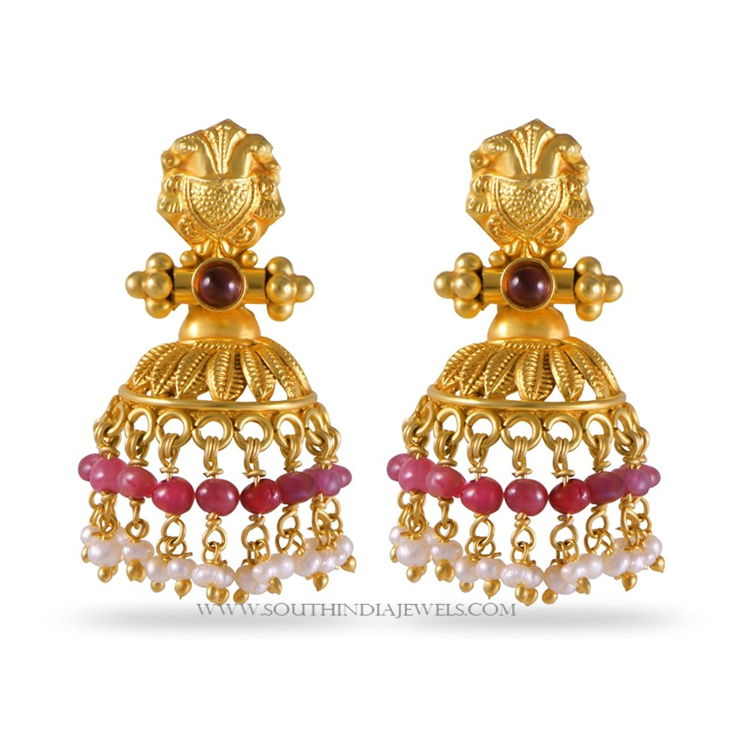 Joyalukkas Jewellery Designs With Price ~ South India Jewels