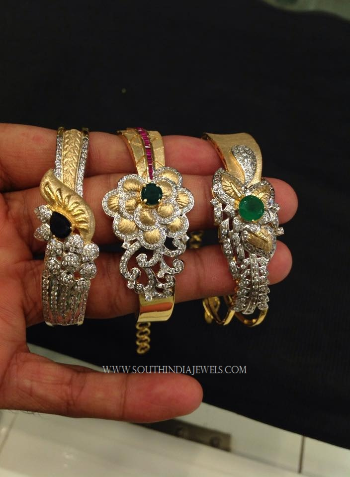 15 Grams Gold Bangle Designs