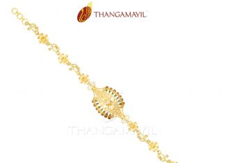 Thangamayil Women Bracelet