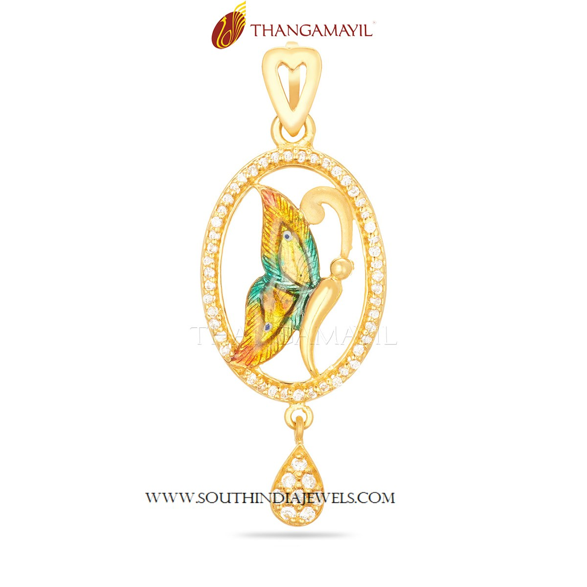 Thangamayil Women Pendant