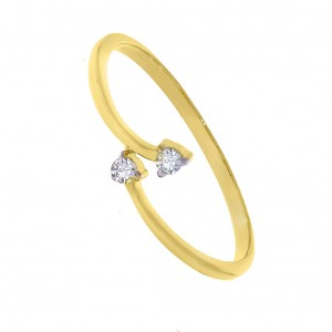 kalyan jewellers Diamond Rings with Price 8000