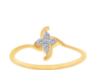 Kalyan Jewellers Ring Model With Price