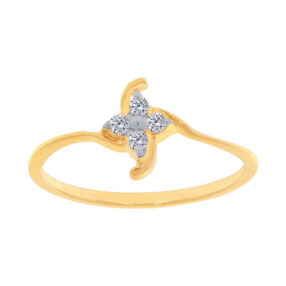 gold best com d top matte at engagement india sarvadajewels prices price ring pps promise carat in forever render rings white