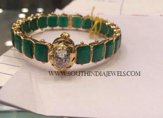 30 Grams Gold Bangles Design