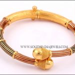 30 Grams Gold Bracelet From PN Gadgil & Sons