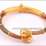 30 Grams Gold Bracelet From PN Gadgil & Sons