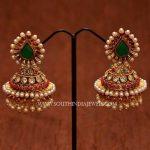 Gorgeous Pearl Buttalu Designs
