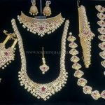 Imitation Bridal Jewellery Set From Simma Jewels