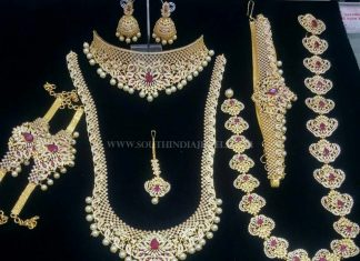 Imitation Jewellery Set From Simma Jewels